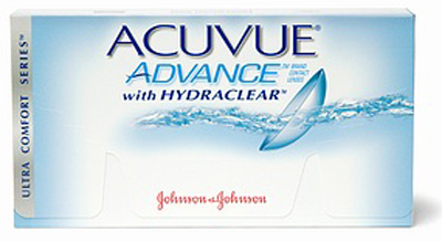 6e09dfb867695 Acuvue Advance   Contact Lenses   Stamper Optometry   San Francisco CA